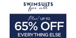 Swimsuits For All coupon code