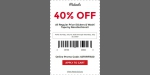 Michaels coupon code