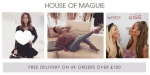 House of Maguie coupon code