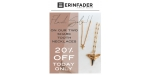 Erin Fader coupon code