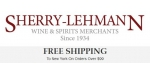 Sherry-Lehmann coupon code