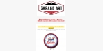 GARAGE ART coupon code