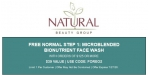 Natural Beauty Group coupon code