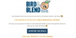 Bird & Blend Tea Co discount code