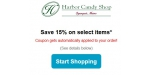 Harbor Candy Shop coupon code