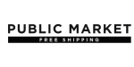 Public Market Goods coupon code