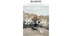 Blank NYC coupon code