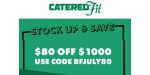 Catered Fit coupon code