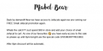 Mabel Bear coupon code