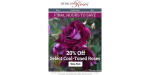 Heirloom Roses coupon code