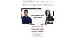 Zalora coupon code