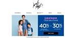 Lord + Taylor coupon code