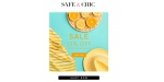 Safe & Chic coupon code