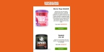 Bodybuilding Warehouse coupon code