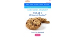 Cookies By Design discount code