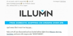 Illumn coupon code