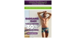 Mitch Dowd coupon code