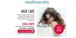 Health Monthly coupon code