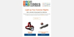 HNS Tools coupon code