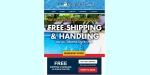 Pool Supplies coupon code