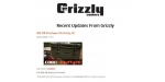 Grizzly Coolers discount code