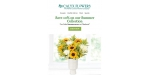 Calyx Flowers coupon code