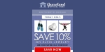 Graceland coupon code