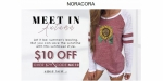 Noracora coupon code