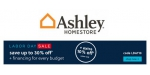 Ashley Home Store discount code