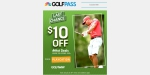 GOLF PASS coupon code