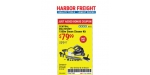 Harbor Freight coupon code