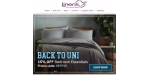 Linens coupon code