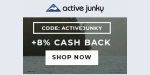 Active Junky coupon code