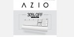 Azio coupon code