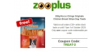Zooplus coupon code