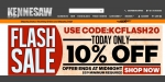 Kennesaw Cutlery coupon code