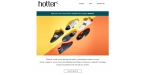 Hotter Shoes coupon code