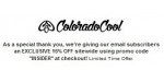 ColoradoCool Apparel coupon code