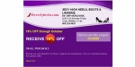 Beverly Heels  coupon code
