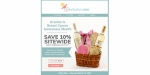 Baby Basket coupon code