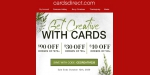Cards Direct coupon code