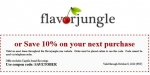 Flavor jungle coupon code