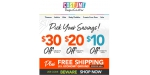 Costume Super Center coupon code