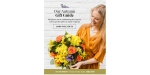 1-800 Flowers coupon code
