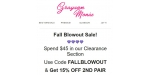 Grayson Monae coupon code