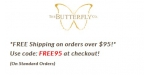 The Butterfly Company discount code