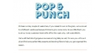 Pop & Punch coupon code
