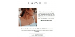 Capsul Jewelry coupon code