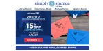 Simply Stamps coupon code