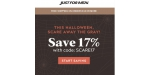Just For Men coupon code